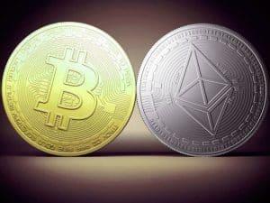 ¿Qué diferencias básicas tienen Bitcoin y Ethereum?