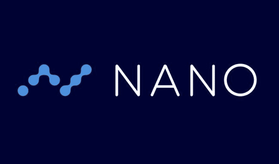 Nano criptomoneda