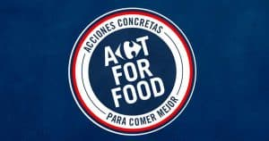 Carrefour Act For Food